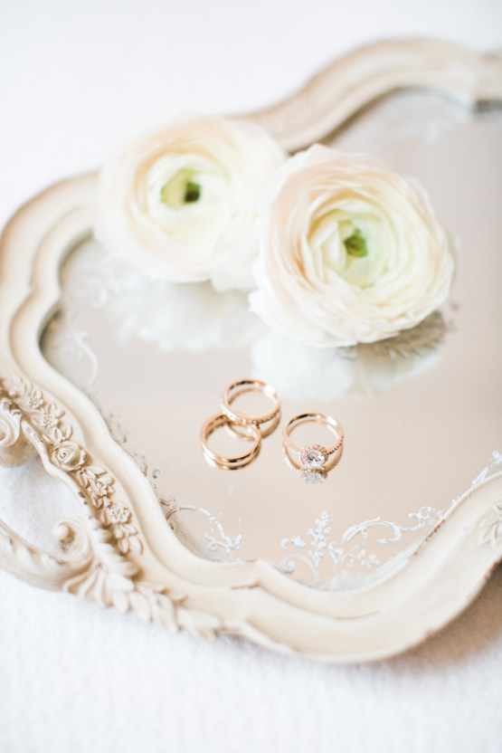 Luxurious Wedding Inspiration by Cecelina Photography and The New Wonderful 6