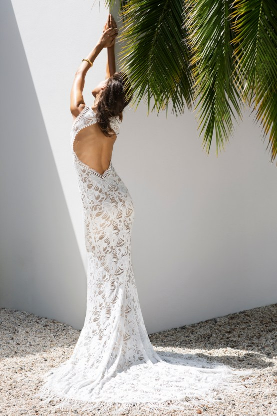 New Grace Loves Lace Wedding Dress Collection 1