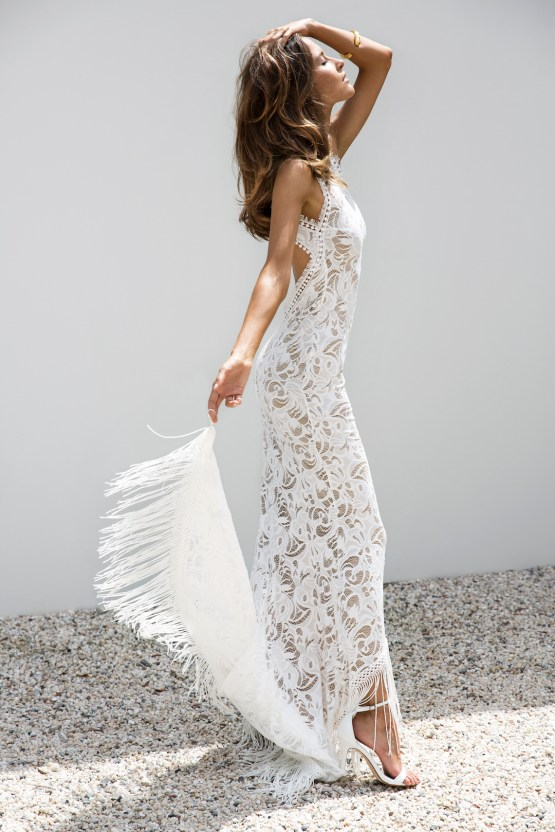 New Grace Loves Lace Wedding Dress Collection 13