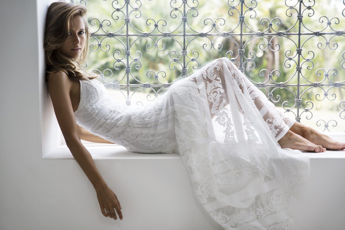New Grace Loves Lace Wedding Dress Collection 18