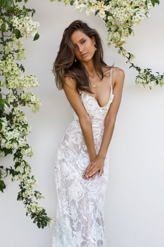 New Grace Loves Lace Wedding Dress Collection 23