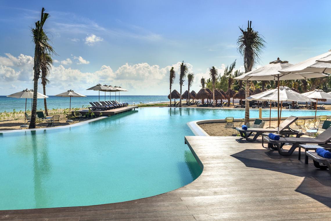 Ocean Riviera Paradise Honeymoon 22