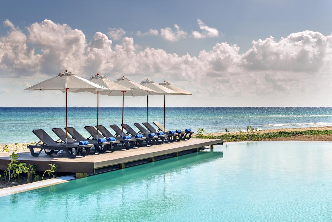 Ocean Riviera Paradise Honeymoon 23