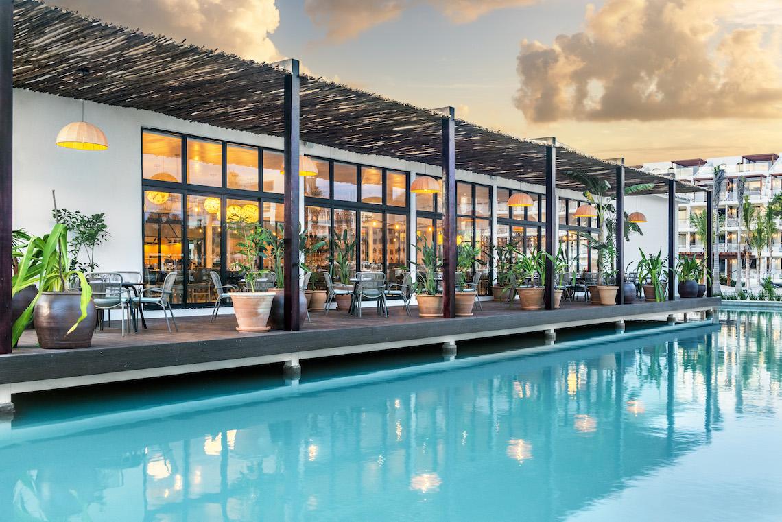 Ocean Riviera Paradise Honeymoon 48