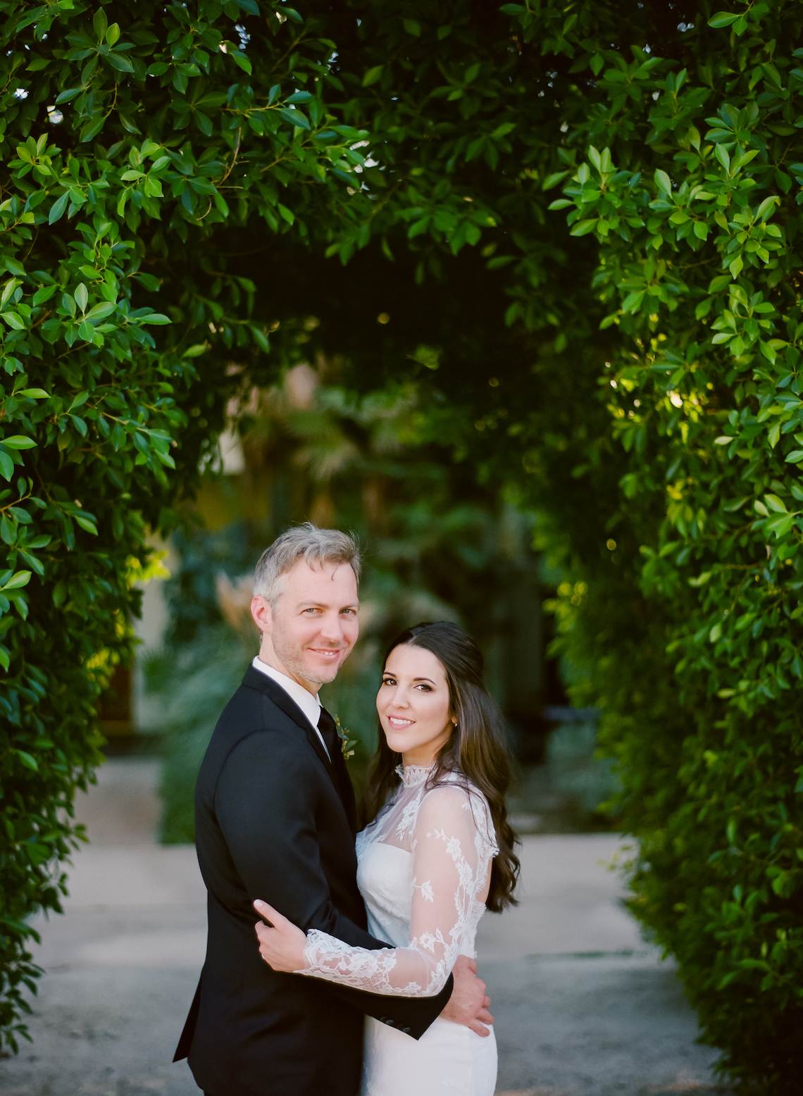 Palm Springs Wedding by Amy and Stuart Photography and Oui Events 49