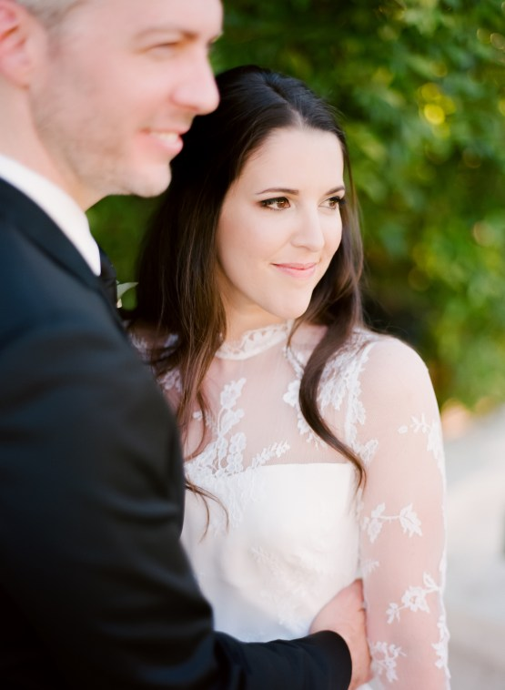 Palm Springs Wedding by Amy and Stuart Photography and Oui Events 52