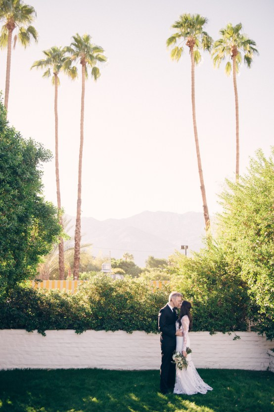 Palm Springs Wedding by Amy and Stuart Photography and Oui Events 54