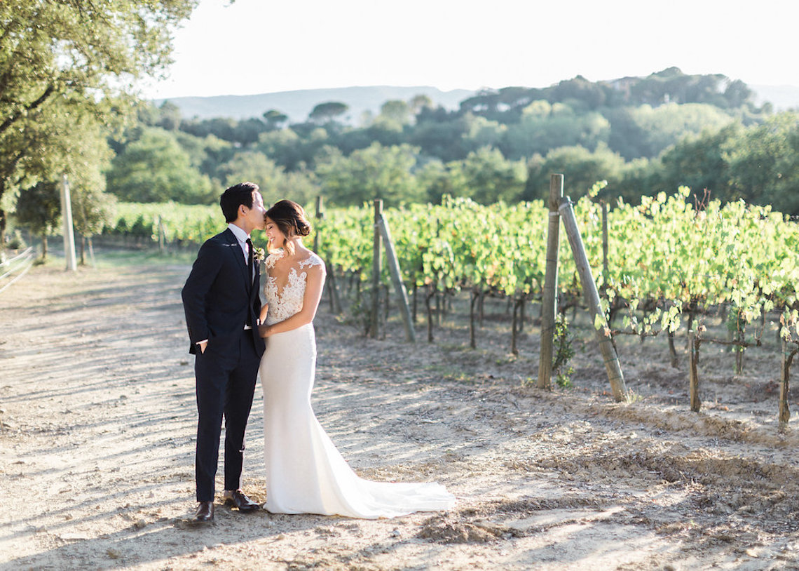 Romantic & Intimate Tuscan Wedding by Adrian Wood Photography 94