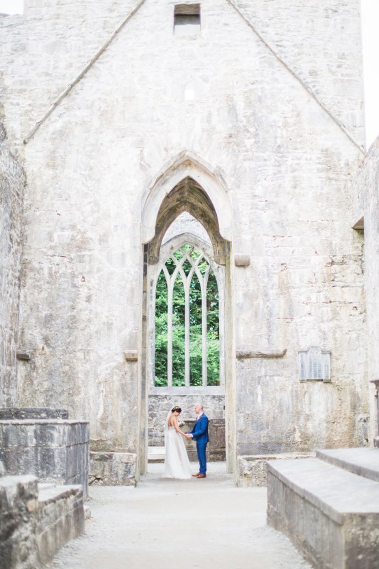 Romantic Irish Wedding by Cecelina Photography 19