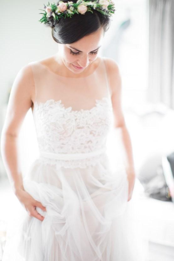 Romantic Irish Wedding by Cecelina Photography 28