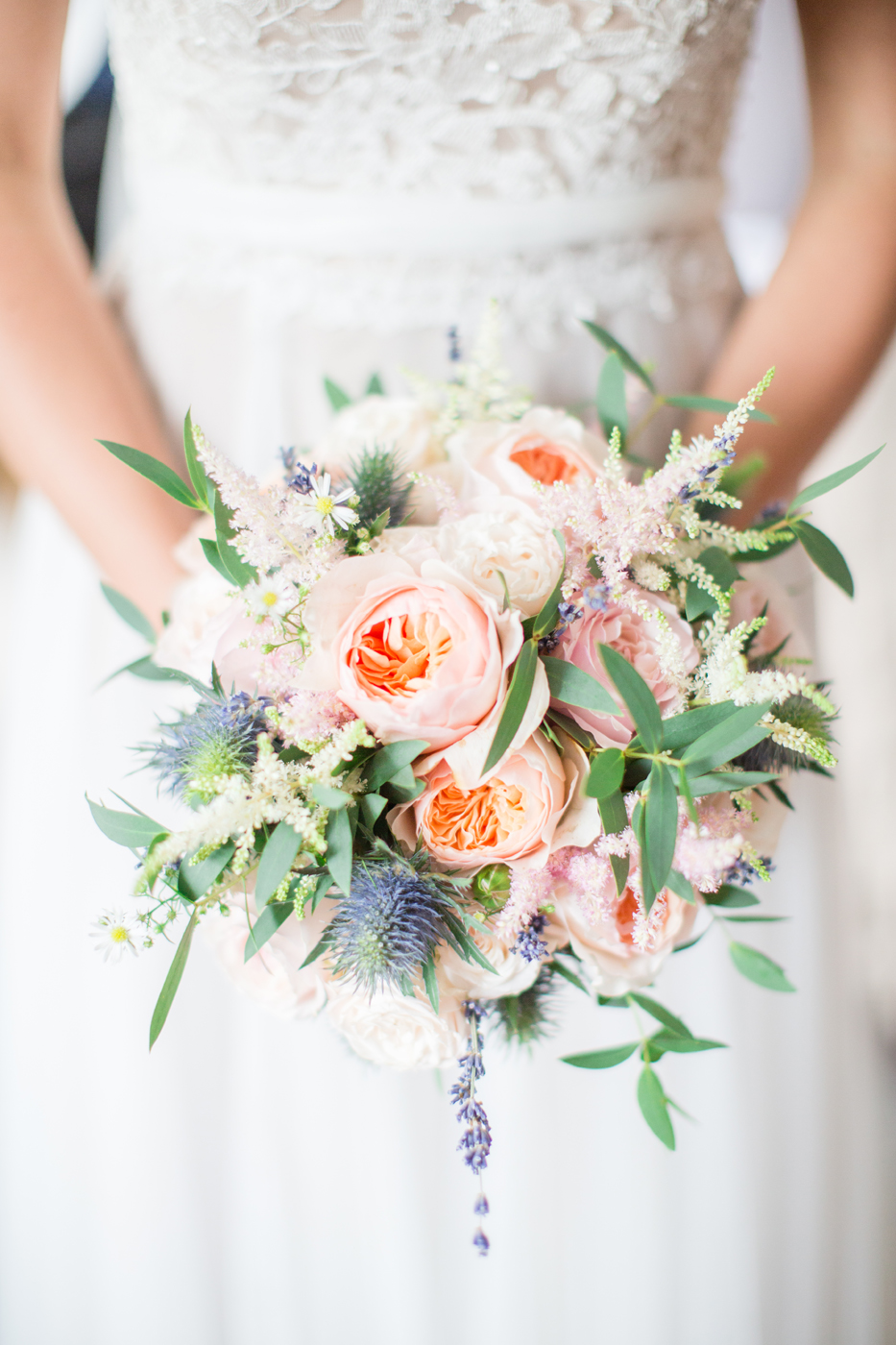 Romantic Irish Wedding by Cecelina Photography 30