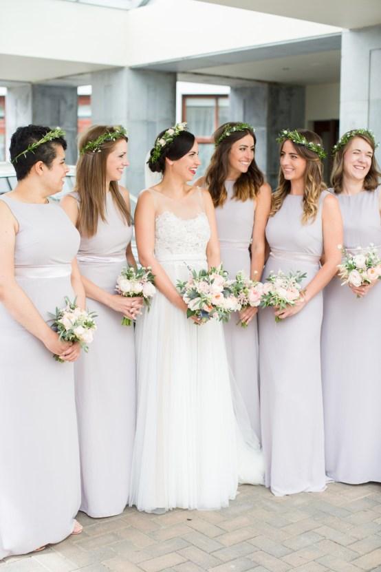 Romantic Irish Wedding by Cecelina Photography 31