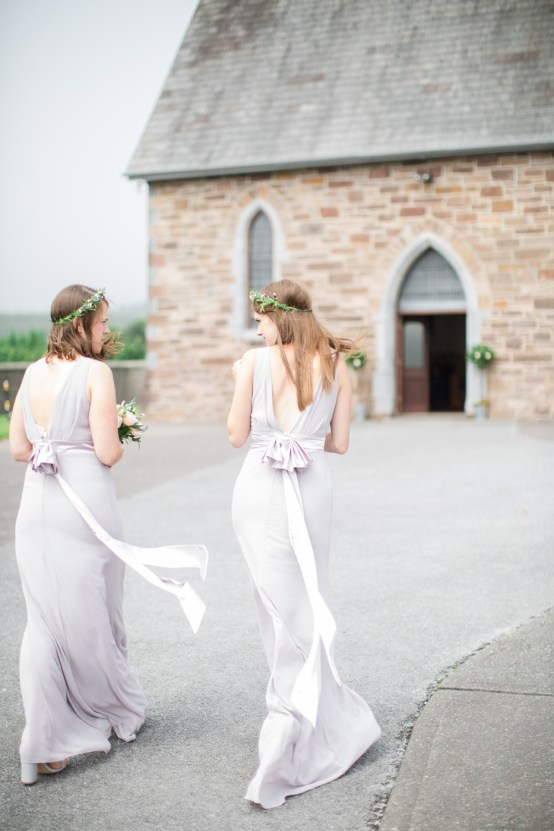 Romantic Irish Wedding by Cecelina Photography 34