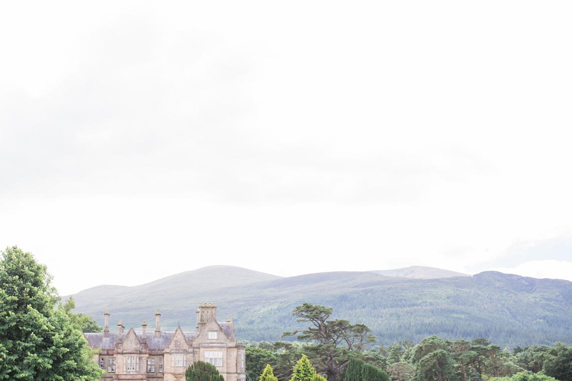 Romantic Irish Wedding by Cecelina Photography 37