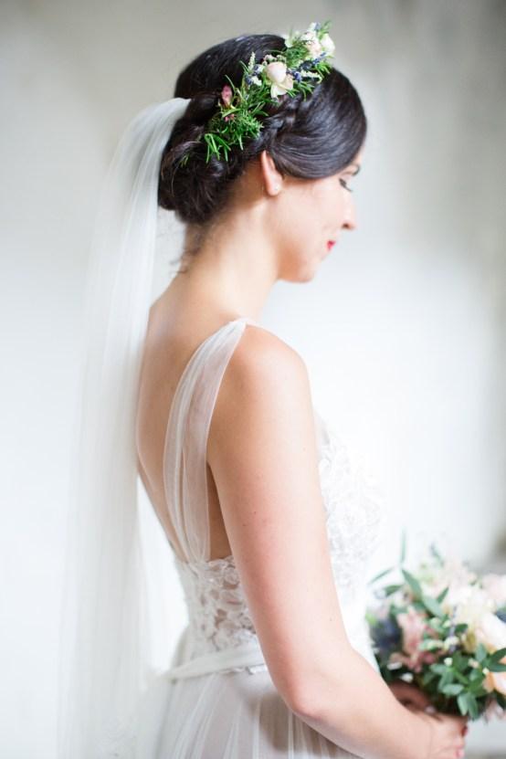 Romantic Irish Wedding by Cecelina Photography 49