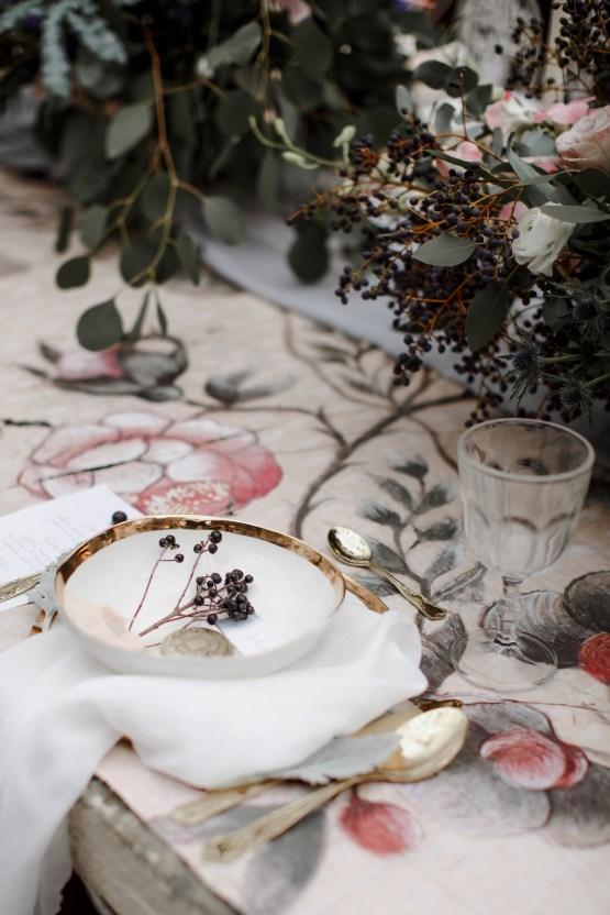 Secret Garden Wedding Inspiration by Monica Leggio and BiancoAntico 28