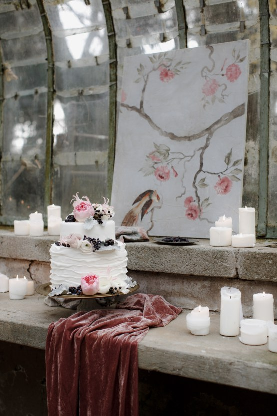 Secret Garden Wedding Inspiration by Monica Leggio and BiancoAntico 35