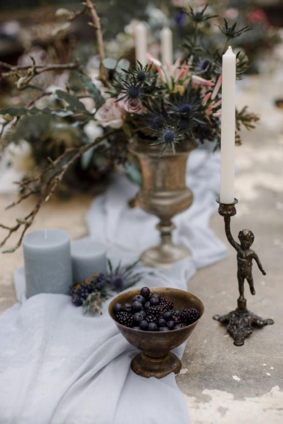 Secret Garden Wedding Inspiration by Monica Leggio and BiancoAntico 48