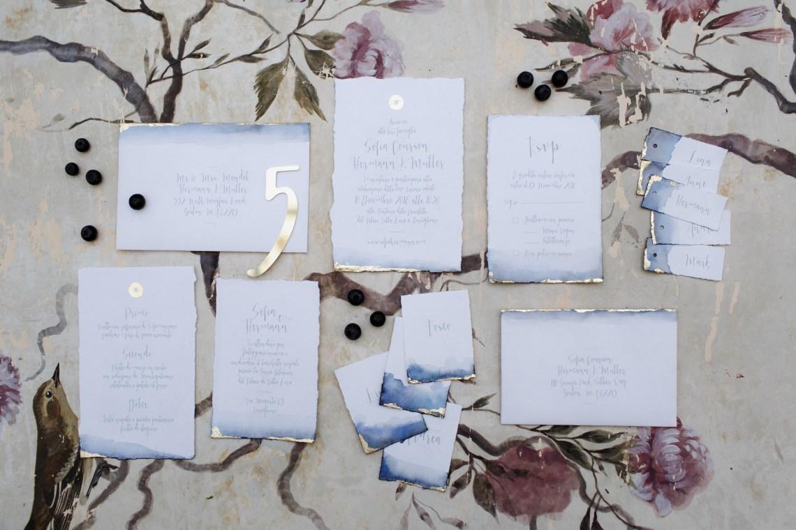 Secret Garden Wedding Inspiration by Monica Leggio and BiancoAntico 53
