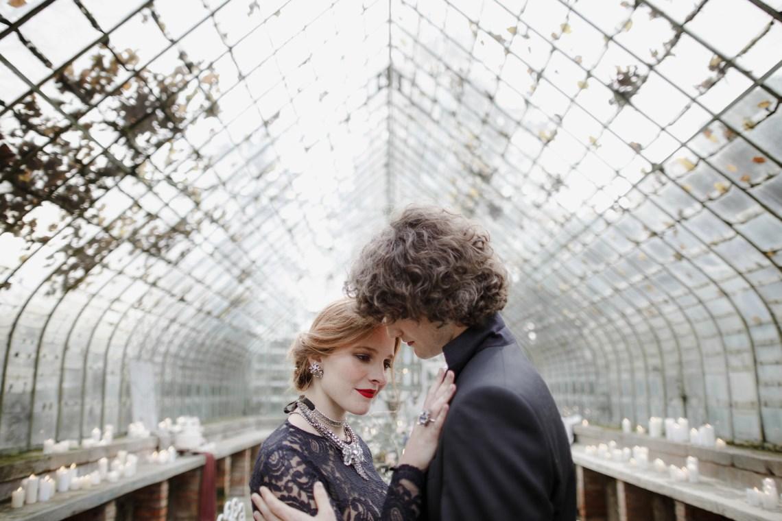 Secret Garden Wedding Inspiration by Monica Leggio and BiancoAntico 54