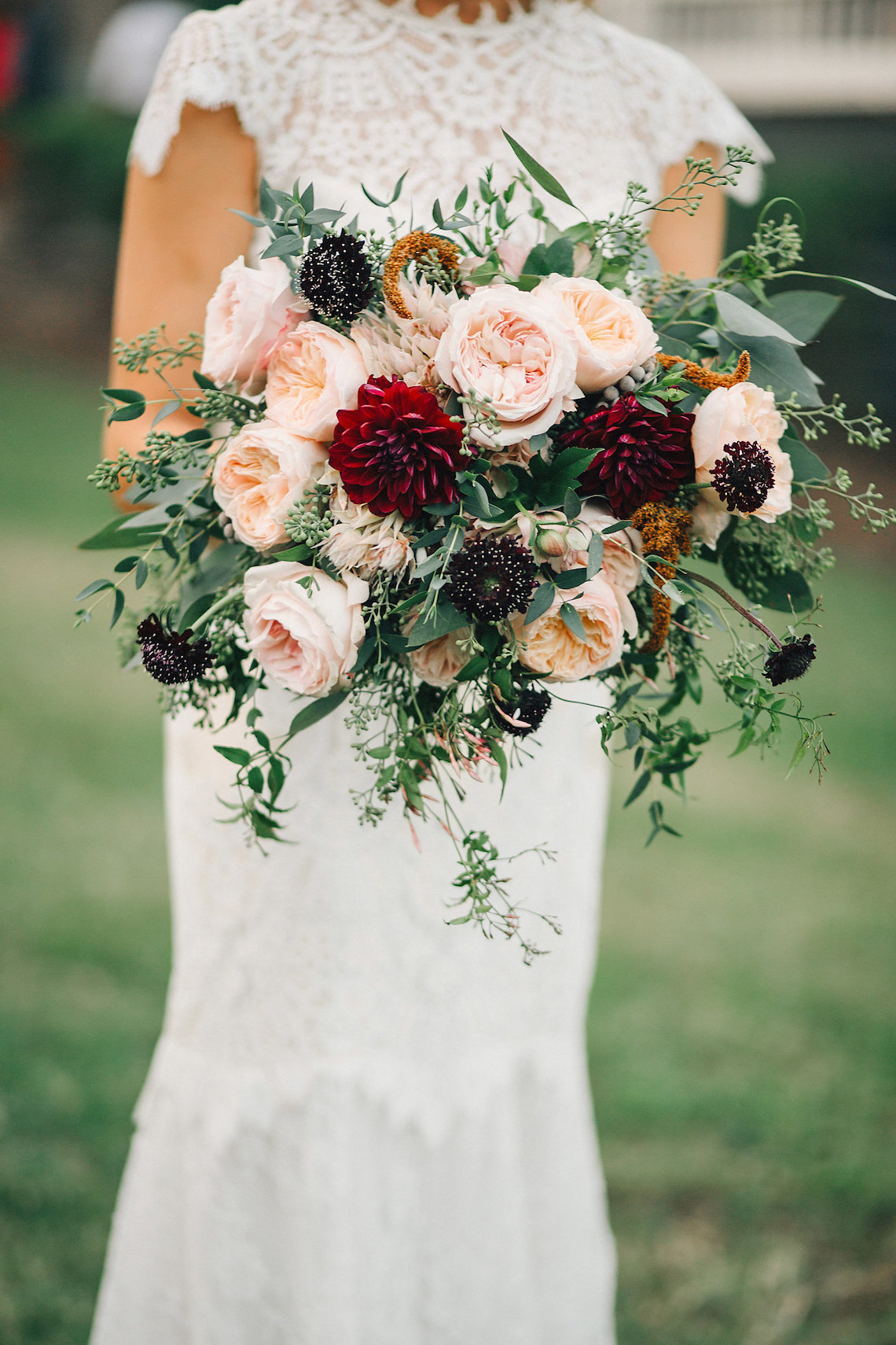 Sweet Nashville Wedding by Cassie Lopez Photography 49