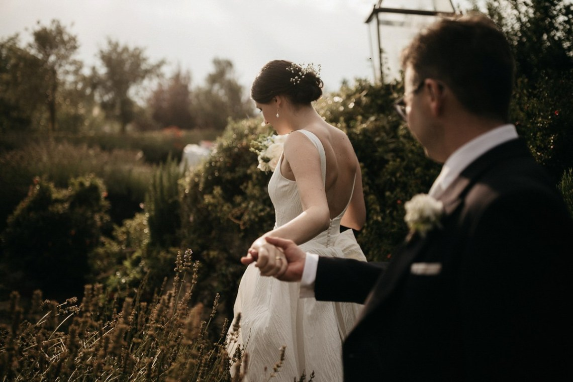 Muiris + Ruth | Wedding day