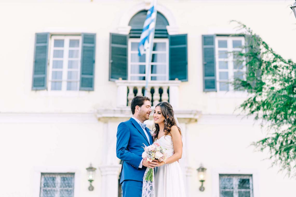 Destination Wedding in Corfu by Elias Kordelakos Photography 39