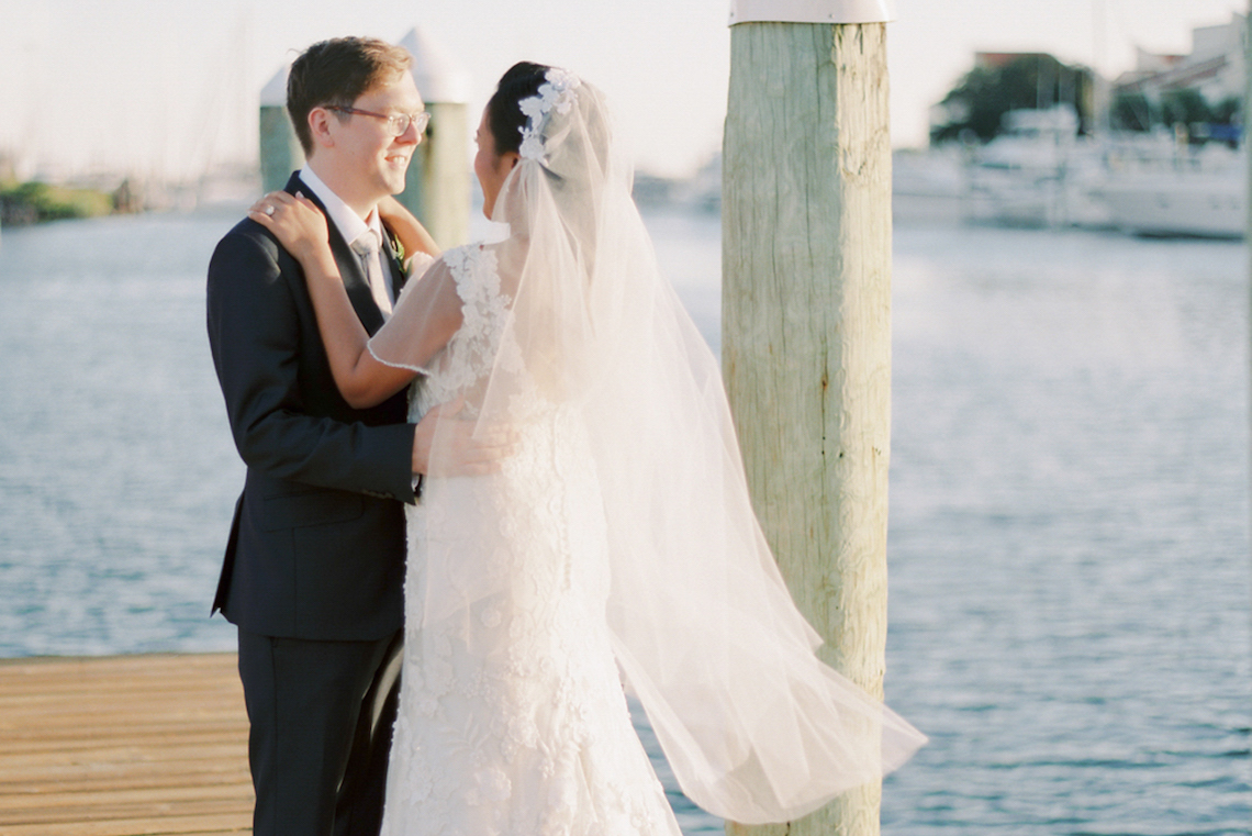 Fine Art Seaside Wedding by Alp & Isle and Supposey 74