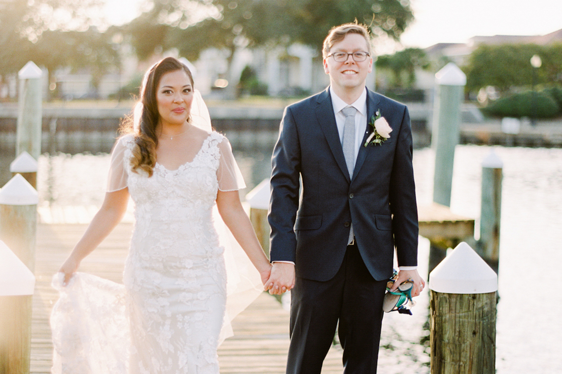 Fine Art Seaside Wedding by Alp & Isle and Supposey 76