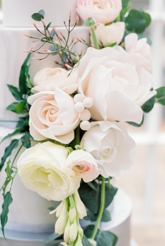 Fine Art Wedding Inspiration by Liz Baker Photography 11
