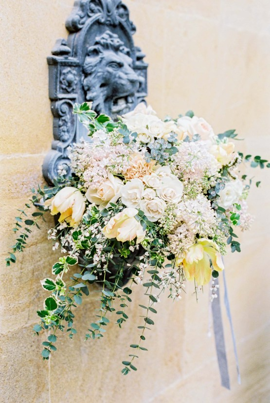 Fine Art Wedding Inspiration by Liz Baker Photography 19