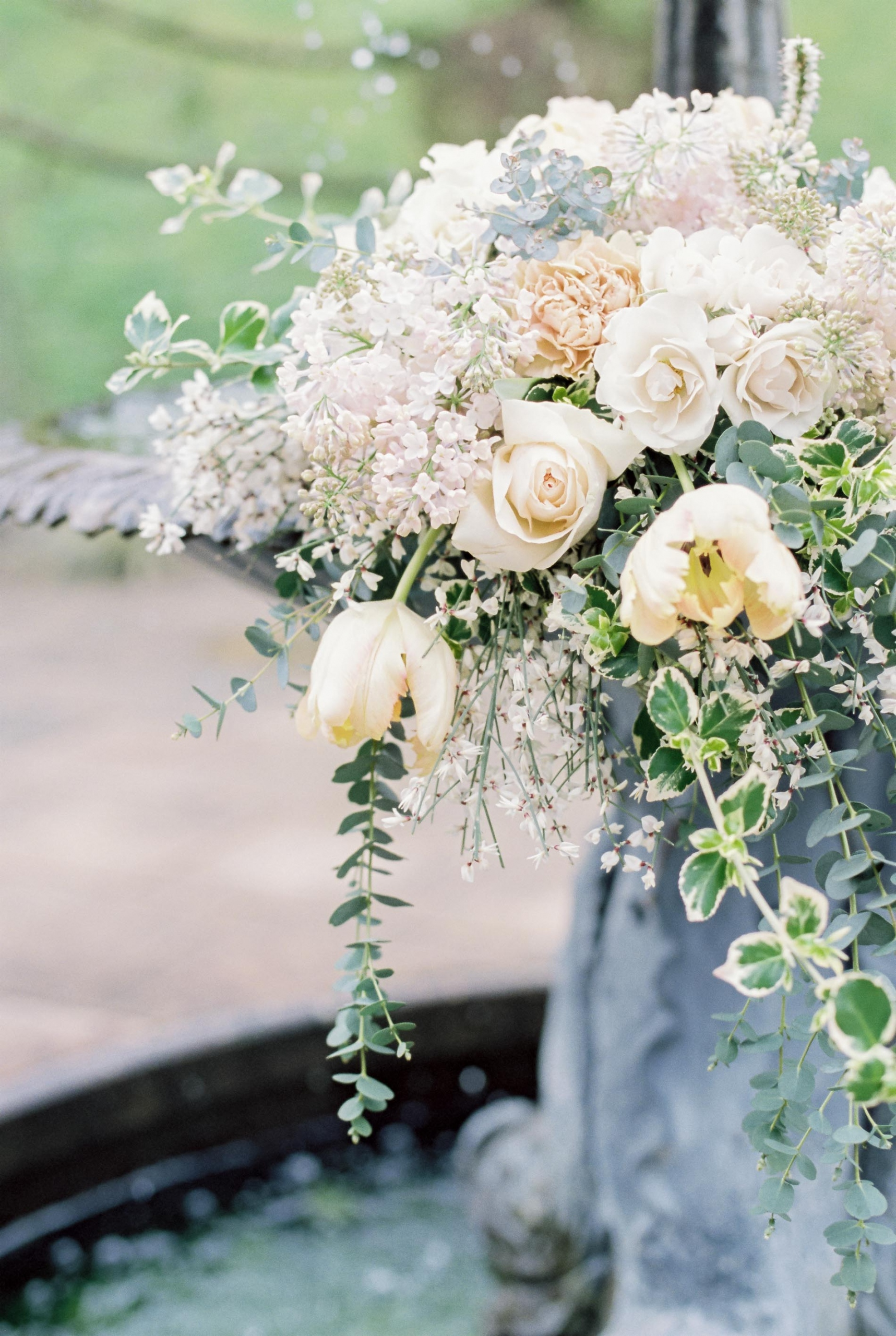 Fine Art Wedding Inspiration by Liz Baker Photography 2