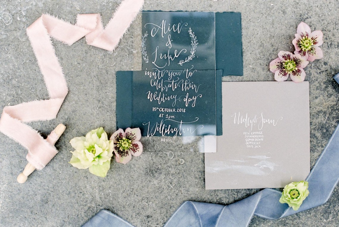 Fine Art Wedding Inspiration by Liz Baker Photography 29
