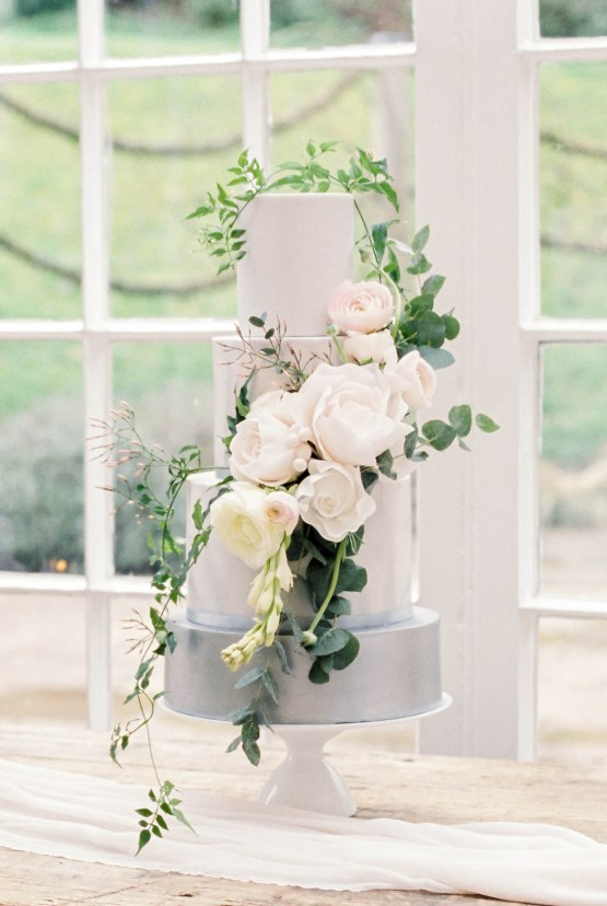 Fine Art Wedding Inspiration by Liz Baker Photography 35