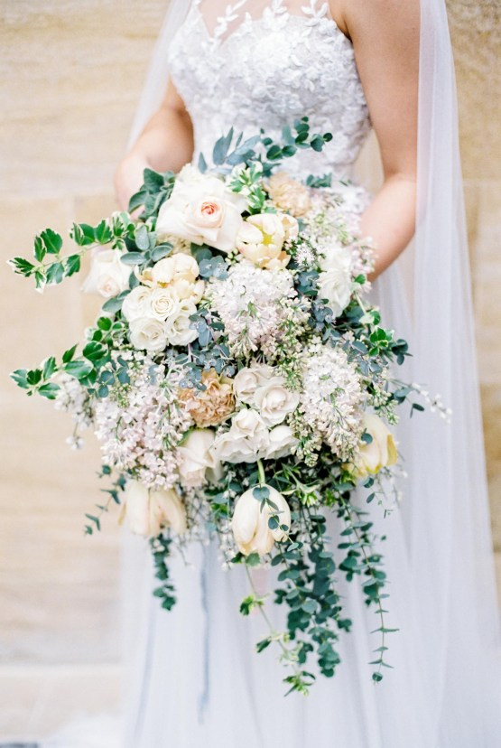 Fine Art Wedding Inspiration by Liz Baker Photography 39
