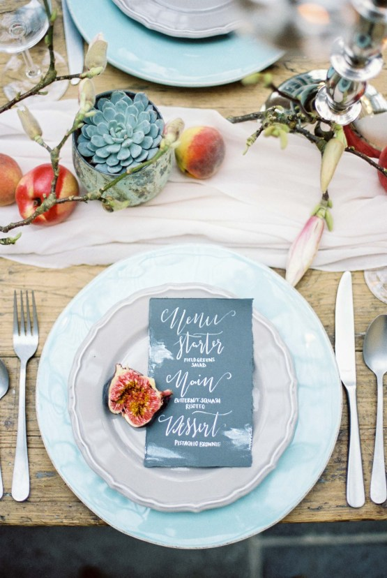 Fine Art Wedding Inspiration by Liz Baker Photography 41