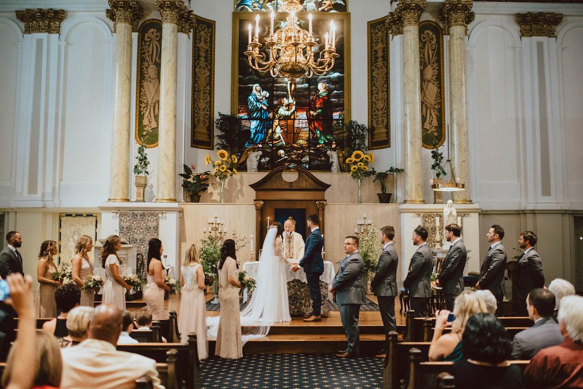Fun & Stylish Wedding by Pat Robinson Photography 39
