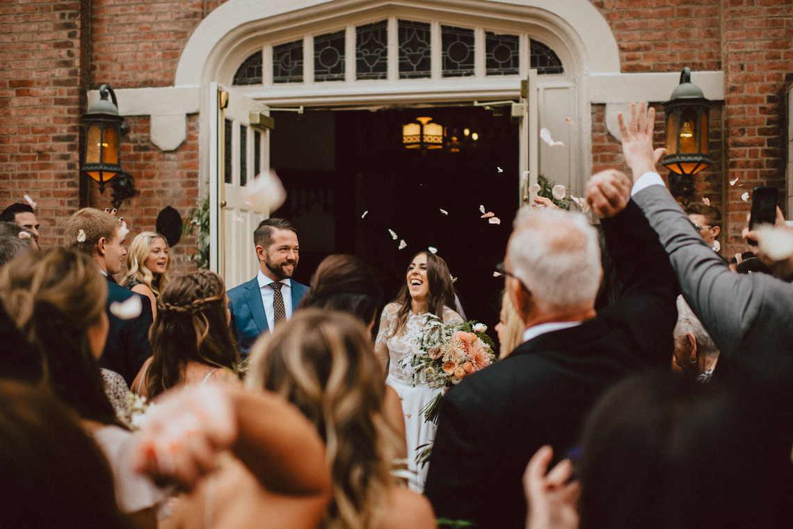 Fun & Stylish Wedding by Pat Robinson Photography 41