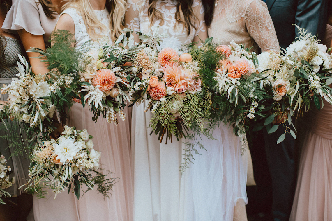 Fun & Stylish Wedding by Pat Robinson Photography 44