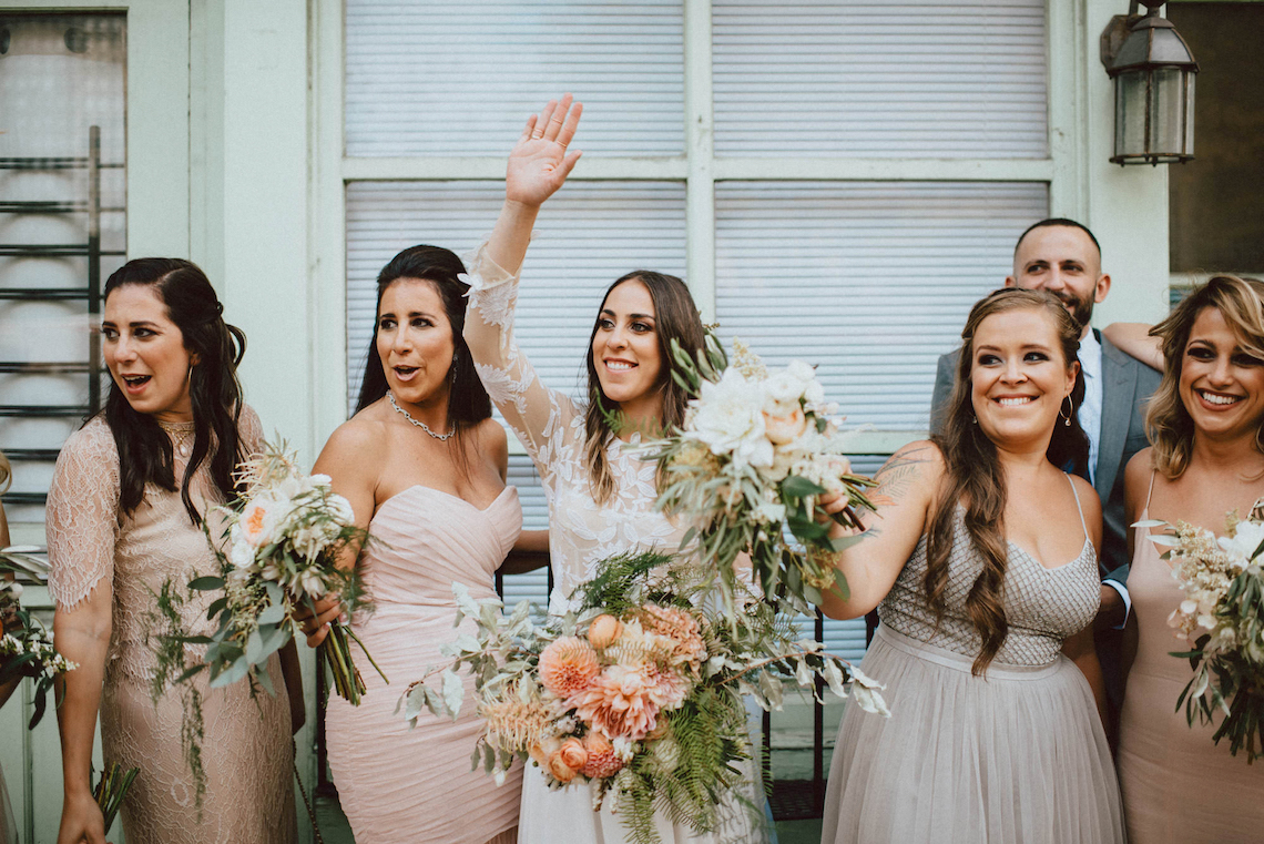 Fun & Stylish Wedding by Pat Robinson Photography 51