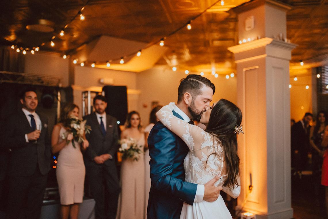 Fun & Stylish Wedding by Pat Robinson Photography 83