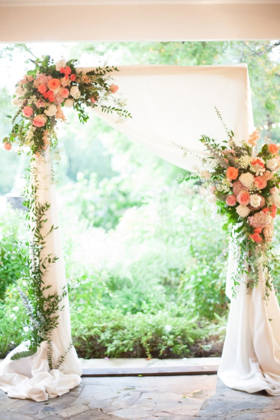 Gorgeous Whimsical Wedding by Krista Lee Photography and Cedarwood Weddings 10