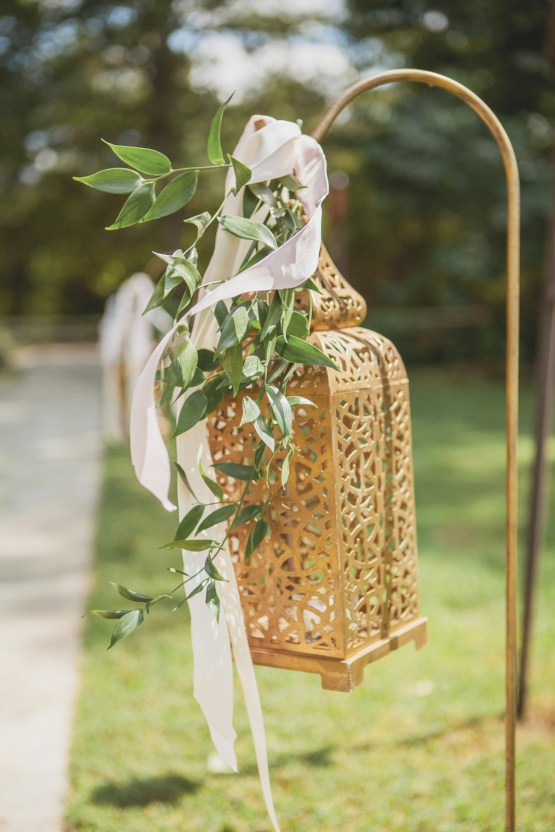 Gorgeous Whimsical Wedding by Krista Lee Photography and Cedarwood Weddings 12