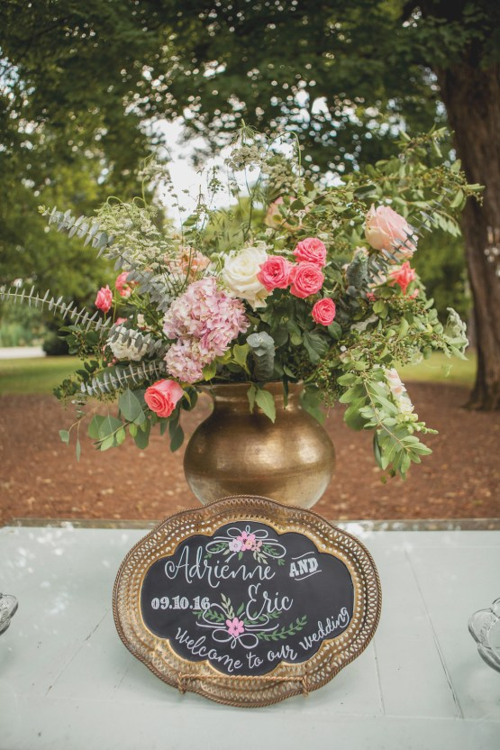 Gorgeous Whimsical Wedding by Krista Lee Photography and Cedarwood Weddings 14