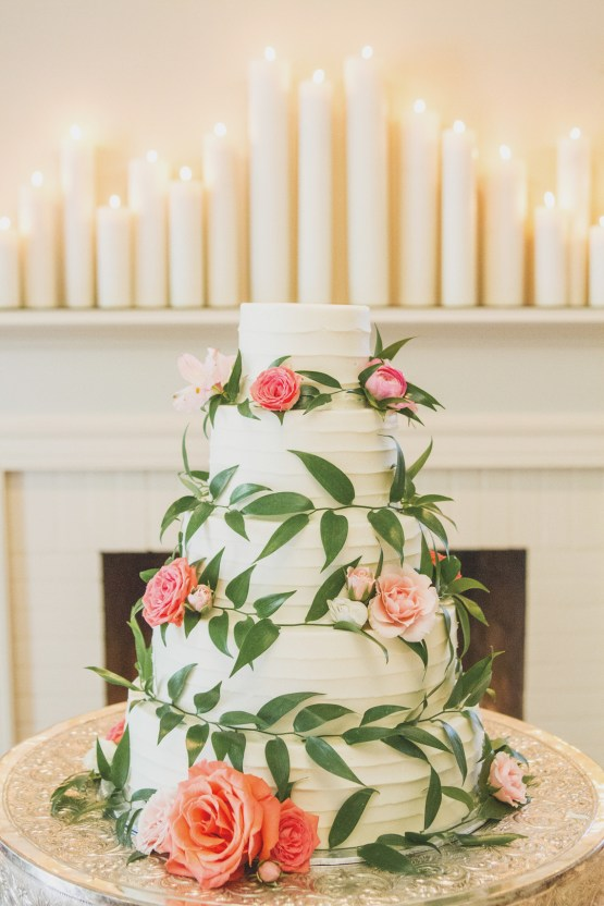 Gorgeous Whimsical Wedding by Krista Lee Photography and Cedarwood Weddings 15