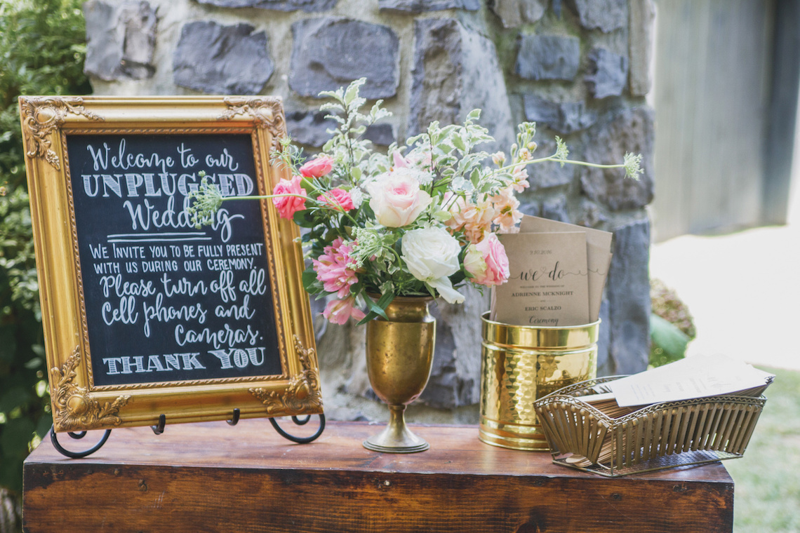 Gorgeous Whimsical Wedding by Krista Lee Photography and Cedarwood Weddings 24