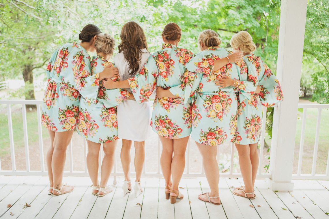 Gorgeous Whimsical Wedding by Krista Lee Photography and Cedarwood Weddings 25