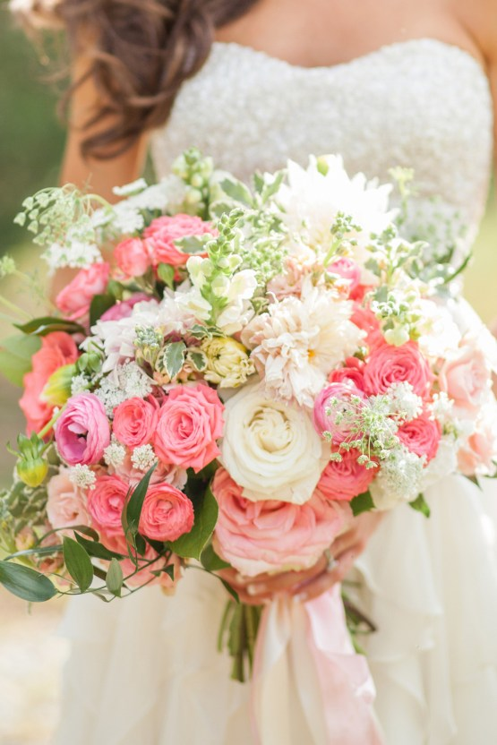Gorgeous Whimsical Wedding by Krista Lee Photography and Cedarwood Weddings 27