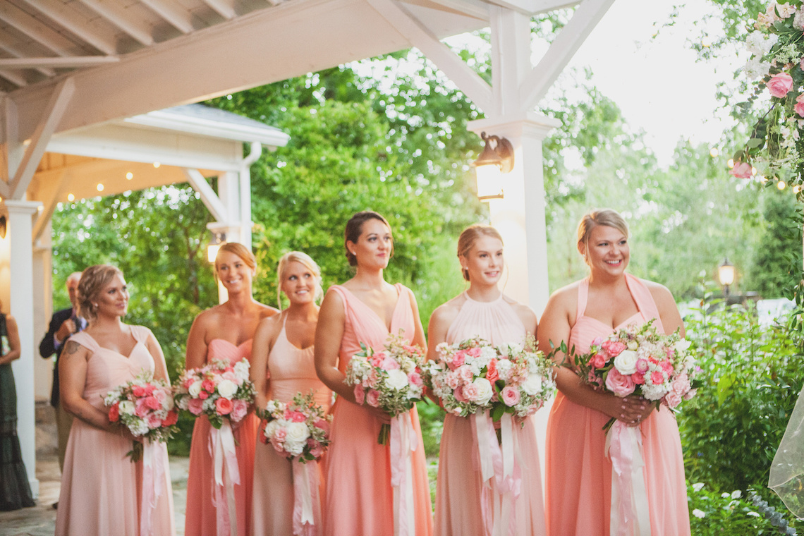 Gorgeous Whimsical Wedding by Krista Lee Photography and Cedarwood Weddings 29