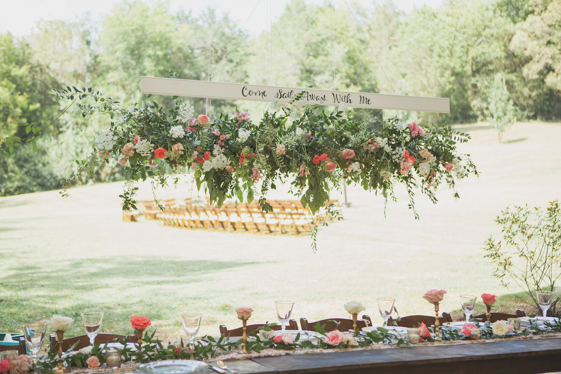 Gorgeous Whimsical Wedding by Krista Lee Photography and Cedarwood Weddings 3